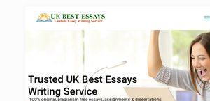 Best essays review