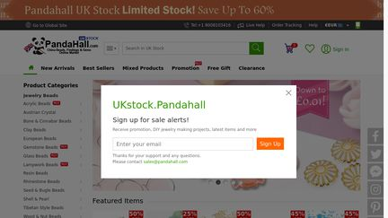 Ukstock.pandahall.com