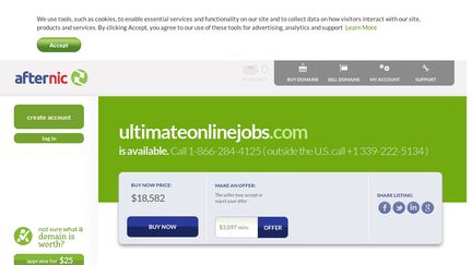 Ultimateonlinejobs