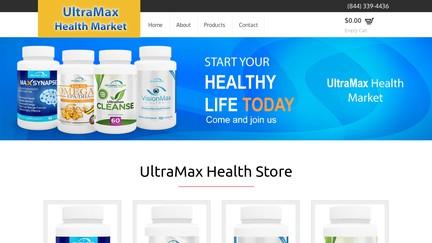 UltraMaxMarketPlace