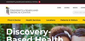 University of Maryland Medical System