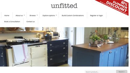 Unfitted