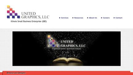 UnitedGraphicsInc