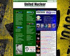 United Nuclear