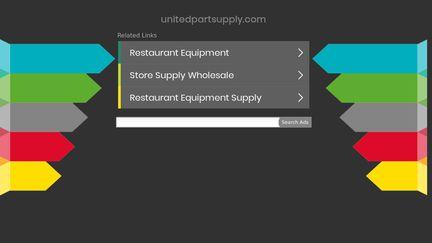 UnitedPartSupply