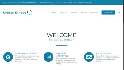 UnitelDirect.co.uk