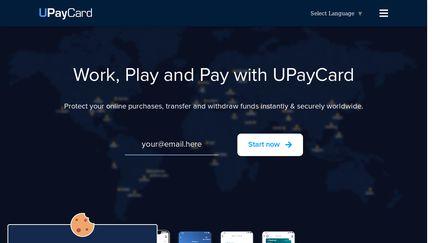 UPayCard