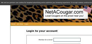 Net A Cougar USA