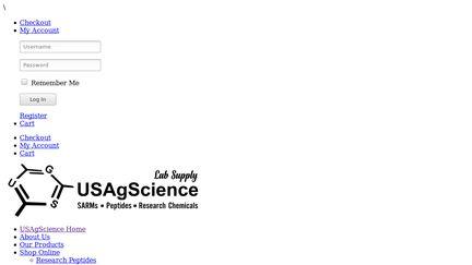 Usagscience.com