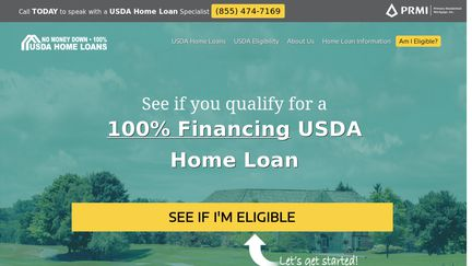 USDA Mortgage