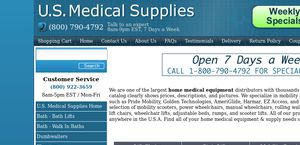 U.S. Medical Supplies