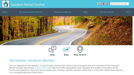 Vacationrentalcentral.com