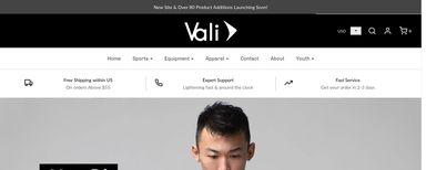 Vali Sports