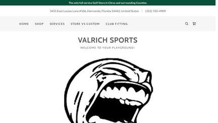 ValRichSports