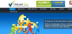 Values Tax