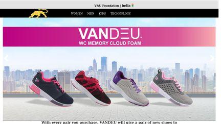Vandeu.com