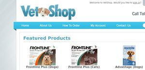 Vetshop.com
