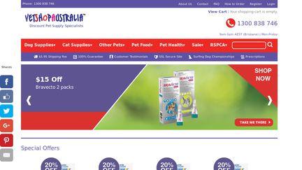 VetShopAustralia.com.au