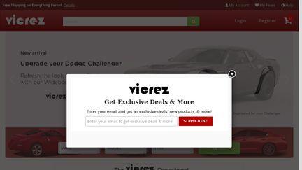 Vicrez.com