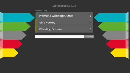 VioletDress.co.uk