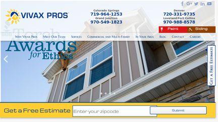 Vivaxpros.com