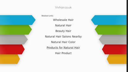VivHair.co.uk