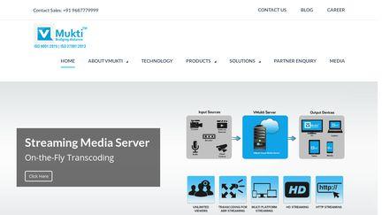VMukti Solutions Pvt. Ltd.