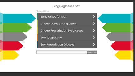 VogueGlasses.net