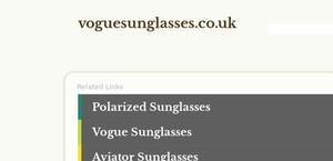 VogueSunglasses.co.uk