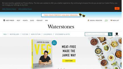 Waterstones.com