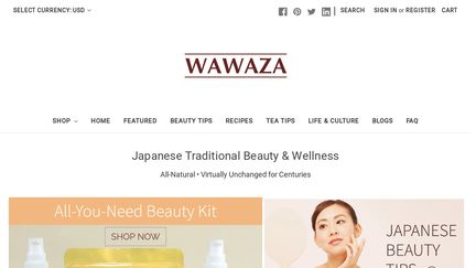 Wawaza Reviews - 1 Review of Wawaza com | Sitejabber