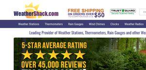 WeatherShack