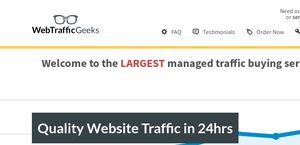 Webtrafficgeeks.org