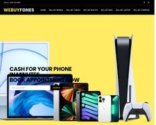 Webuyfones.co.uk