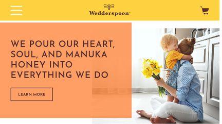 Wedderspoon.com