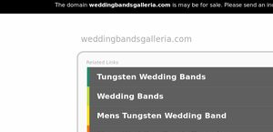 WeddingBandsGalleria