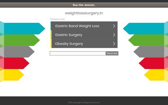 Weightlosssurgery.in