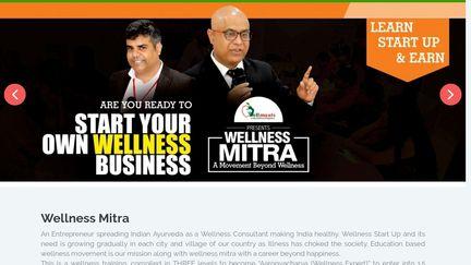 WellnessMitra