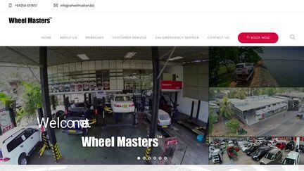 WheelMasters.biz