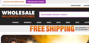 Wholesalehalloweencostumes Reviews - 5 Reviews of ...
