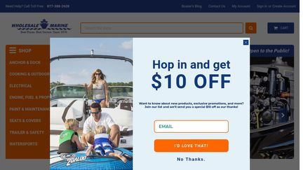 The 10 Best Boats Sites in 2019 | Sitejabber Consumer Reviews