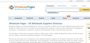 WholesalePages