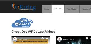 Wificollect.com