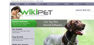 Wiki Pet