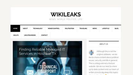 Wikileaks.info