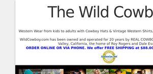 WildCowboy