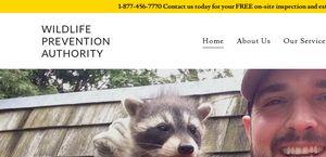 Wildlifeprevention.ca