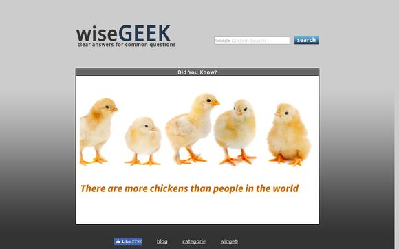 Wisegeek.com