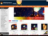 Wishlantern.com