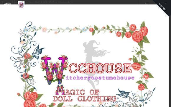 Witcherycostumehouse.com